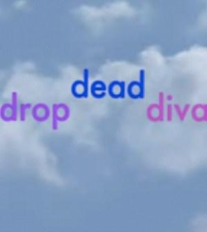 Drop Dead Diva Image © Lifetime.