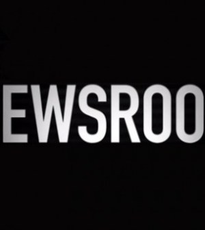 The Newsroom Logo © HBO. All rights reserved.