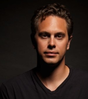 Thomas Sadoski. Photo by Brian Hedenberg – © Copyright 2011, Brian Hedenberg Photography