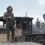 Anson Mount as Cullen Bohannon in AMC's Hell on Wheels
