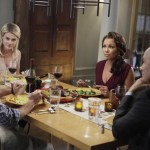 DAVE ANNABLE, RACHAEL TAYLOR, VANESSA WILLIAMS, TERRY O'QUINN