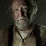Hershel Greene (Scott Wilson) - The Walking Dead - Photo Credit: Frank Ockenfels/AMC