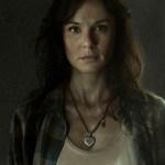 Lori Grimes (Sarah Wayne Callies) - The Walking Dead - Photo Credit: Frank Ockenfels/AMC