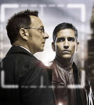 Person of Interest Image © CBS Television Network
