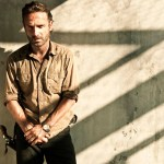 Rick Grimes (Andrew Lincoln) - The Walking Dead - Photo Credit: Frank Ockenfels/AMC