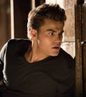 Paul Wesley in The Vampire Diaries Season Four Premiere. Photo by Bob Mahoney/CW Network