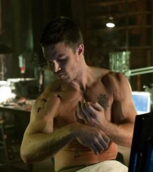 Photo: Jack Rowand/The CW -- ©2012 The CW Network