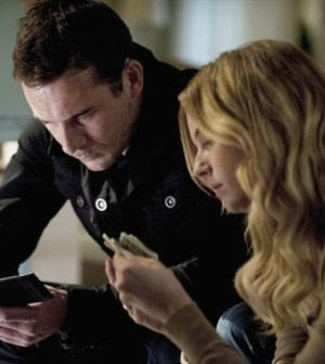(ABC/COLLEEN HAYES) BARRY SLOANE, EMILY VANCAMP
