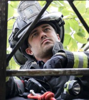 Taylor Kinney as Kelly Severide -- (Photo by: Elizabeth Morris/NBC)