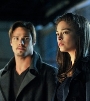 Sven Ben Mark Holzberg/The CW © 2012 The CW Network