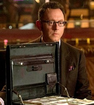 Michael Emerson in Person Of Interest. Image © CBS