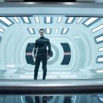 Benedict Cumberbatch as John Harrison (Photo © Paramount Pictures)