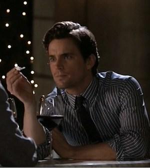 Matt Bomer as Neal Caffrey (Image © USA Network)