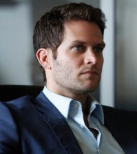 Steven Pasquale as Dr. Jason Cole/Ian Price -- (Photo by: Patrick Harbron/NBC)