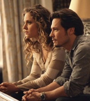 (ABC/RICHARD CARTWRIGHT) MARGARITA LEVIEVA, NICK WECHSLER