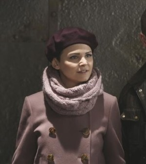 Ginnifer Goodwin as Snow/Mary Margaret. Image © ABC