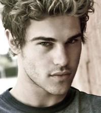 Grey Damon.