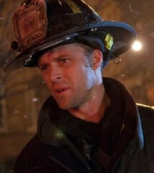 Jesse Spencer as Casey. Image © NBC