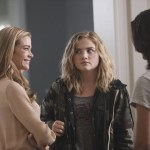 DENISE RICHARDS, MADDIE HASSON, AVAN JOGIA