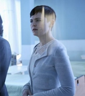 Ginnifer Goodwin as Mary Margaret. Image © ABC