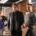 STANA KATIC, NATHAN FILLION, JON HUERTAS