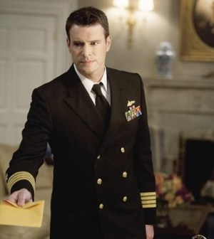 Scott Foley in Scandal. Image © ABC
