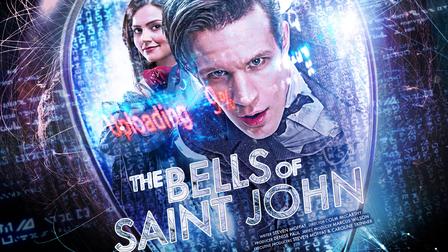 The Bells of St. John. Image © BBC