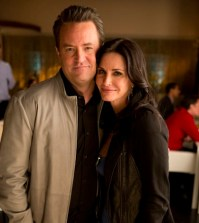 Matthew Perry as Ryan King, Courteney Cox as Talia -- (Photo by: Justin Lubin/NBC)