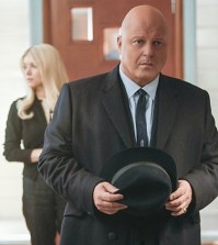Michael Chiklis as Savino. Image © CBS