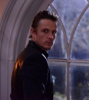 Channeling the Crazy. David Lyons as Bass Monroe. Image © NBC