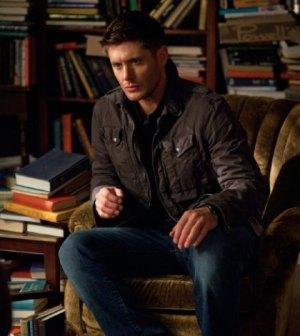 Jensen Ackles. Image © CW Network