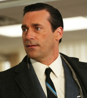 Don Draper (Jon Hamm) Season 6, Episode 2 - Photo Credit: Michael Yarish/AMC
