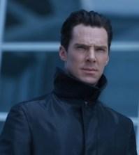 Benedict Cumberbatch. © 2013 - Paramount Pictures