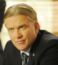 Guest star Anthony Michael Hall in Psych. Image © USA