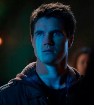 Robbie Amell as Stephen -- Photo: Barbara Nitke/The CW -- 2013 The CW Network, LLC. All rights reserved.