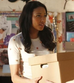 Kylie Bunbury as Lacey Porter -- Photo by: ABC FAMILY/Kelsey McNeal