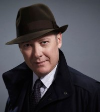 "Pictured: James Spader as ""Red"" Raymond Reddington -- (Photo by: Patrick Ecclesine/NBC)"