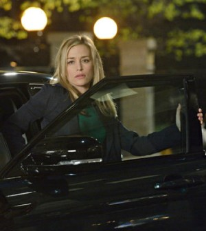 Pictured: Piper Perabo as Annie Walker -- (Photo by: Ben Mark Holzberg/USA Network)