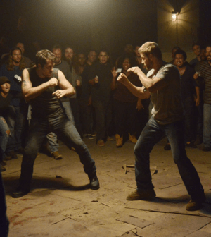 """Image still from Under the Dome Episode 1.10 """"Let the Games Begin"""" Image © CBS"""