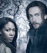 L-R: Nicole Beharie and Tom Mison. Co. Cr: Michael Lavine/FOX