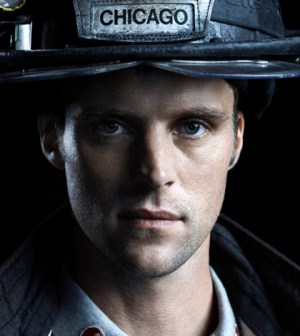 Pictured: Jesse Spencer as Matthew Casey -- (Photo by: Nino Munoz/NBC)