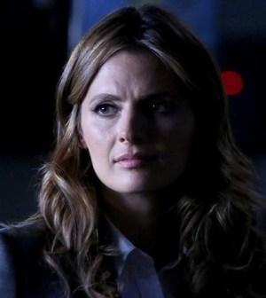 Stana Katic as Beckett. Image © ABC/Richard Cartwright