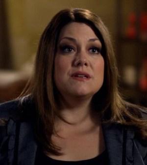 Brooke Elliott as Jane Bingum. Image © Lifetime