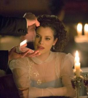 Pictured: Jessica De Gouw as Mina Murray -- (Photo by: Jonathon Hession/NBC)