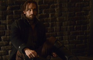 Pictured: Tom Mison as Ichabod Crane -- © 2013 Fox Broadcasting Co.