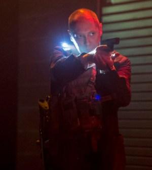 "Pictured: James Spader as Raymond ""Red"" Reddington -- (Photo by: David Giesbrecht/NBC)"