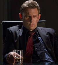 Pictured: Mark Pellegrino as Dr. Jedikiah Price --  Photo: Jack Rowand/The CW