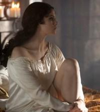 Pictured: Jessica De Gouw as Ilona -- (Photo by: David Lukacs/NBC)