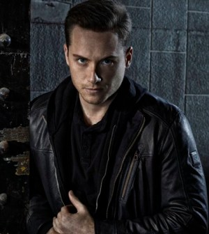 Jesse Lee Soffer as Det. Jay Halstead -- (Photo by: Paul Drinkwater/NBC)