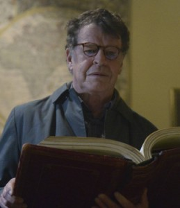 Pictured: John Noble as Henry Parish -- © 2013 Fox Broadcasting Co.